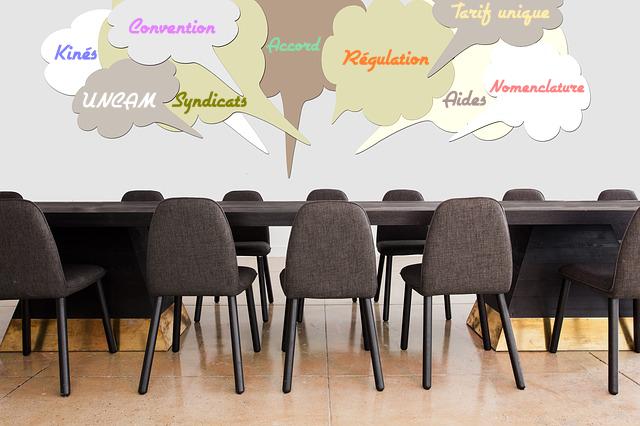 Négociations conventionnelles des Masseurs-Kinésithérapeutes (1ère partie)