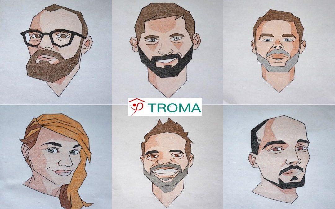 Physio Troma, l'optimisateur de rééducation: