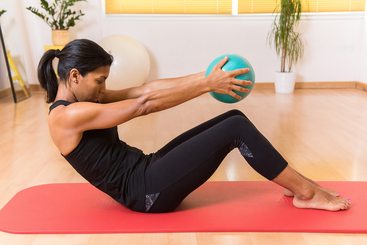 Pilates Montpellier
