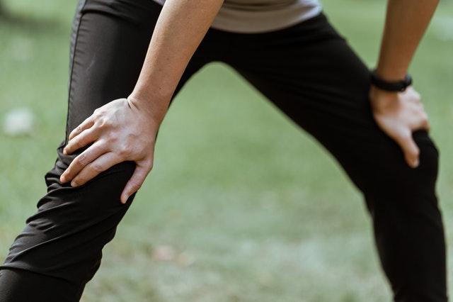La récupération sportive: 3 secrets des athlètes
