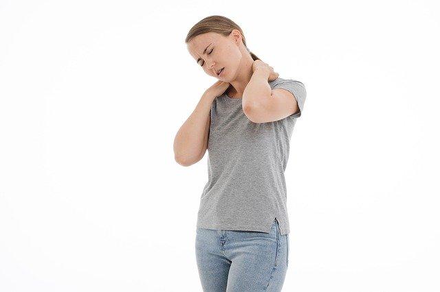 Prévenir et soulager la cervicalgie
